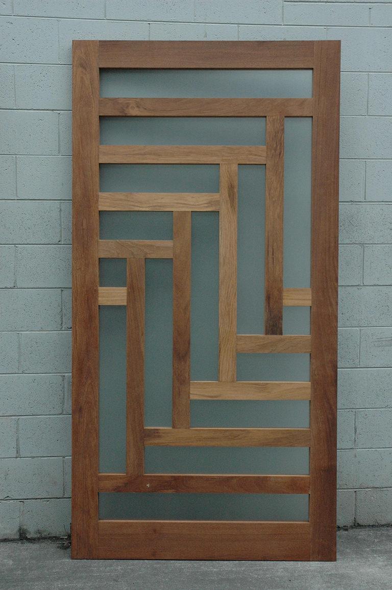 Custom Made Timber Entry Doors - Sydney Joinery Handcraft Door |