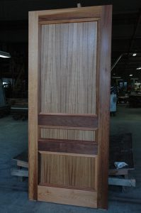 Custom Made Timber Entry Doors Sydney Joinery Handcraft