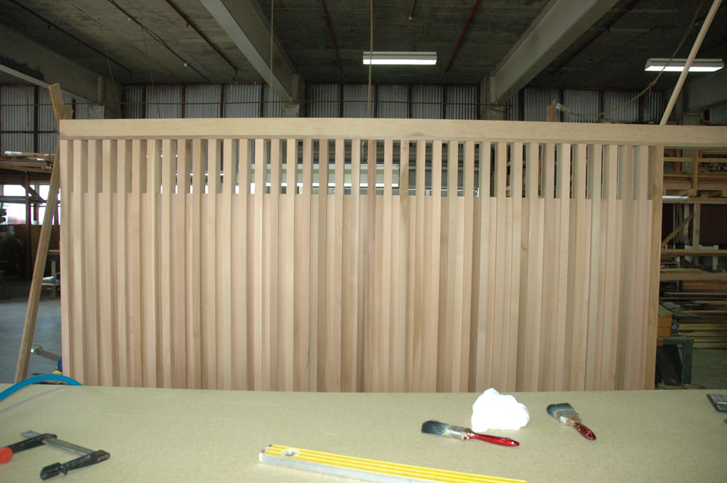 Privacy Screens Amp Fences Custom Made Wooden Fence In