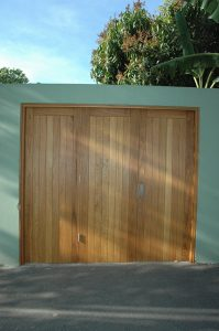 tripple-blackbutt-doors-outside