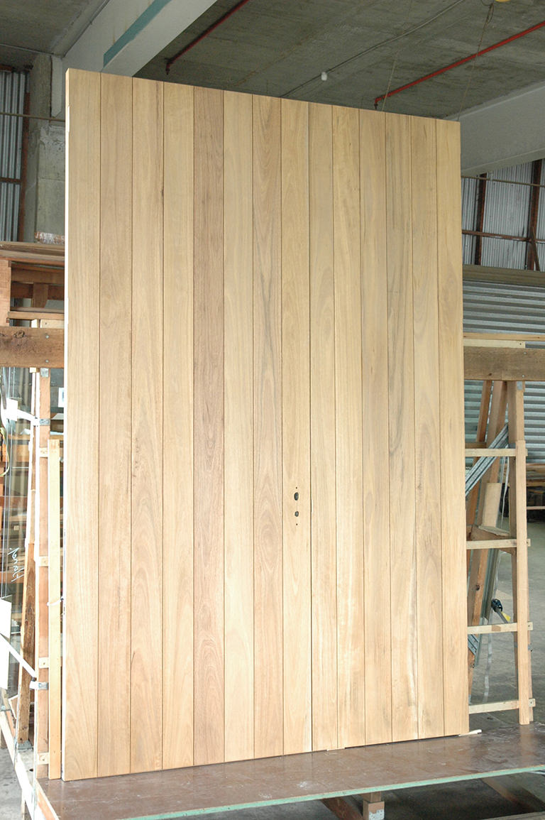 Custom Made Timber Entry Doors - Sydney Joinery Handcraft ...